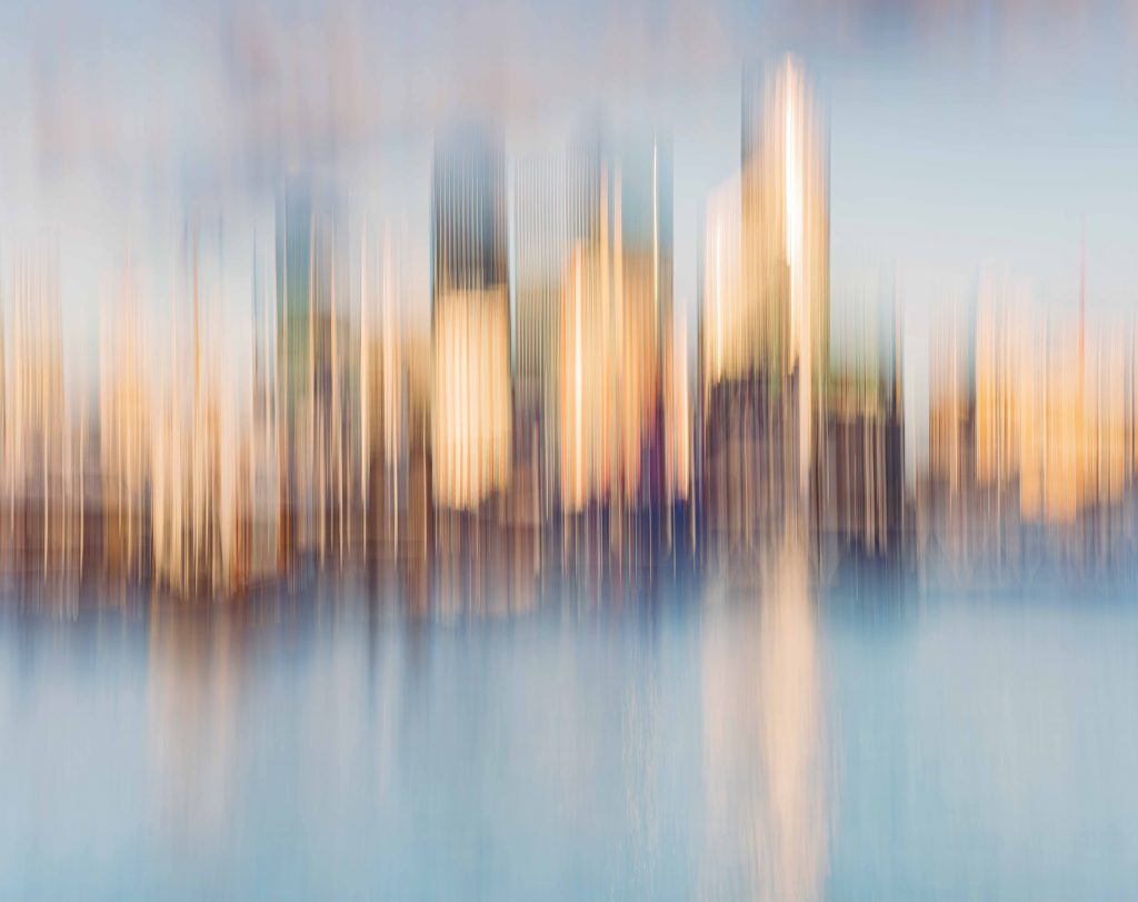 Urban Daydreams   Endless Swell