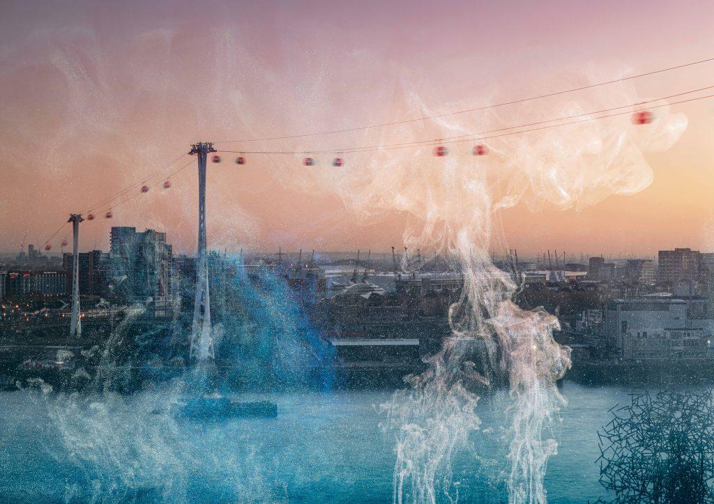 Urban Daydreams   Eastern Promise