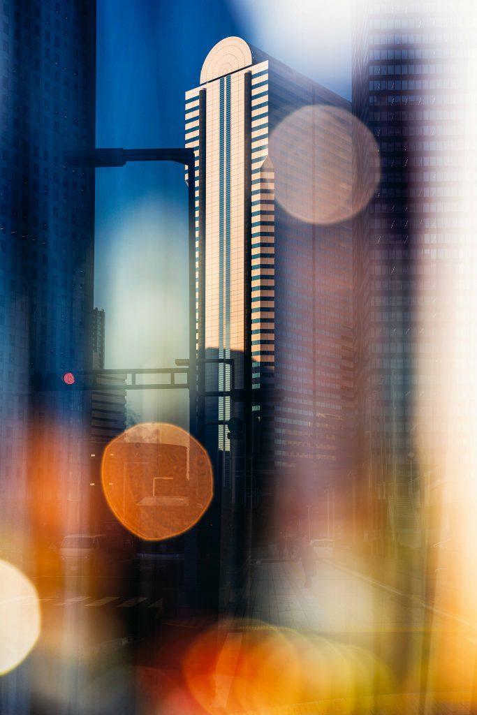 Urban Daydreams   Tokyo #2