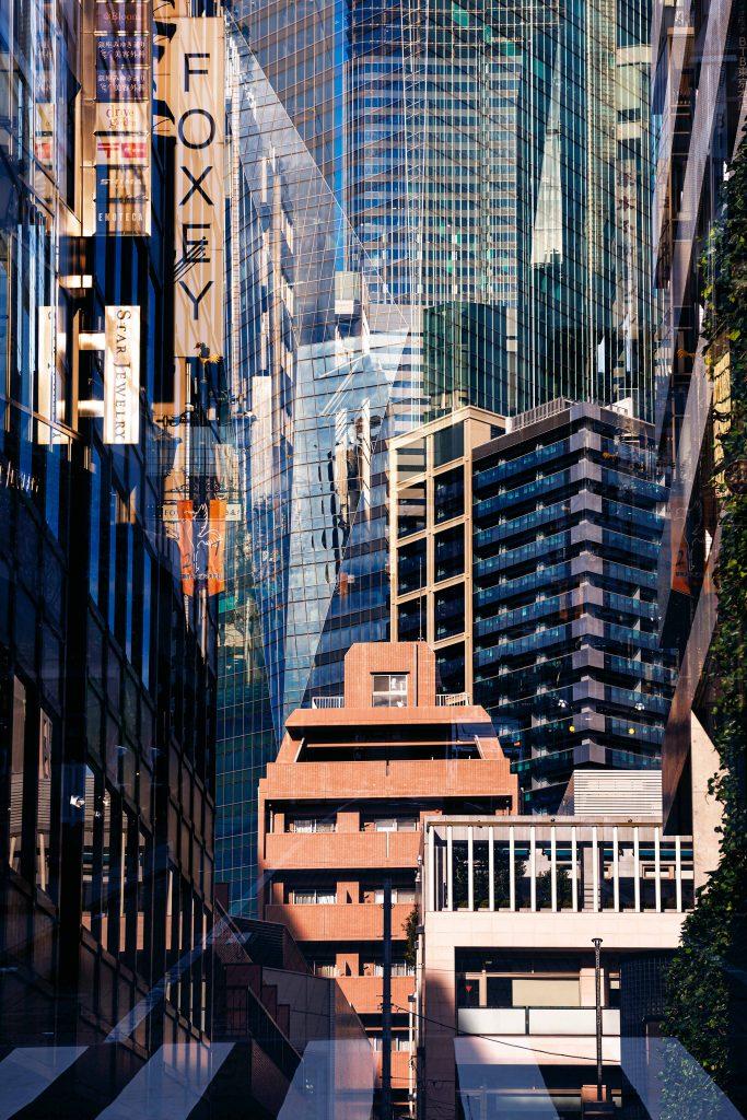 Urban Daydreams   Tokyo #1