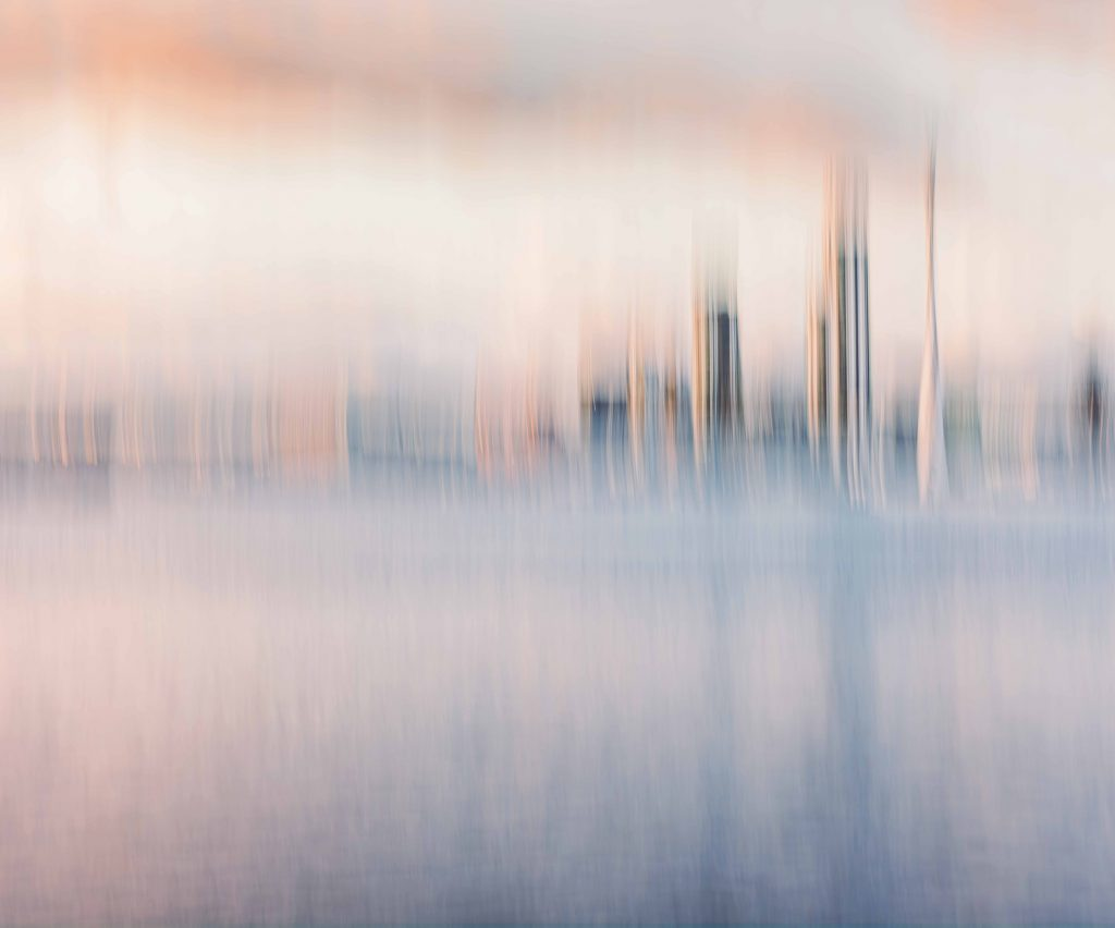 Urban Daydreams   Thames Dawning #1